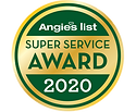 2020 Angies List Super Service Award Movers in Chicago