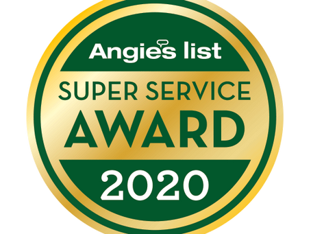 Chicago Moving Company Earns Its 13th Angie's List Super Service Award