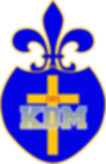 K.D.M. Ministry Logo.png