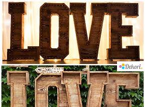 pismena LOVE drevo vecer a den.jpg