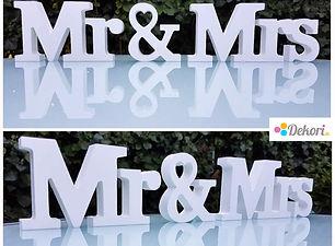 pismena Mr and Mrs.jpg