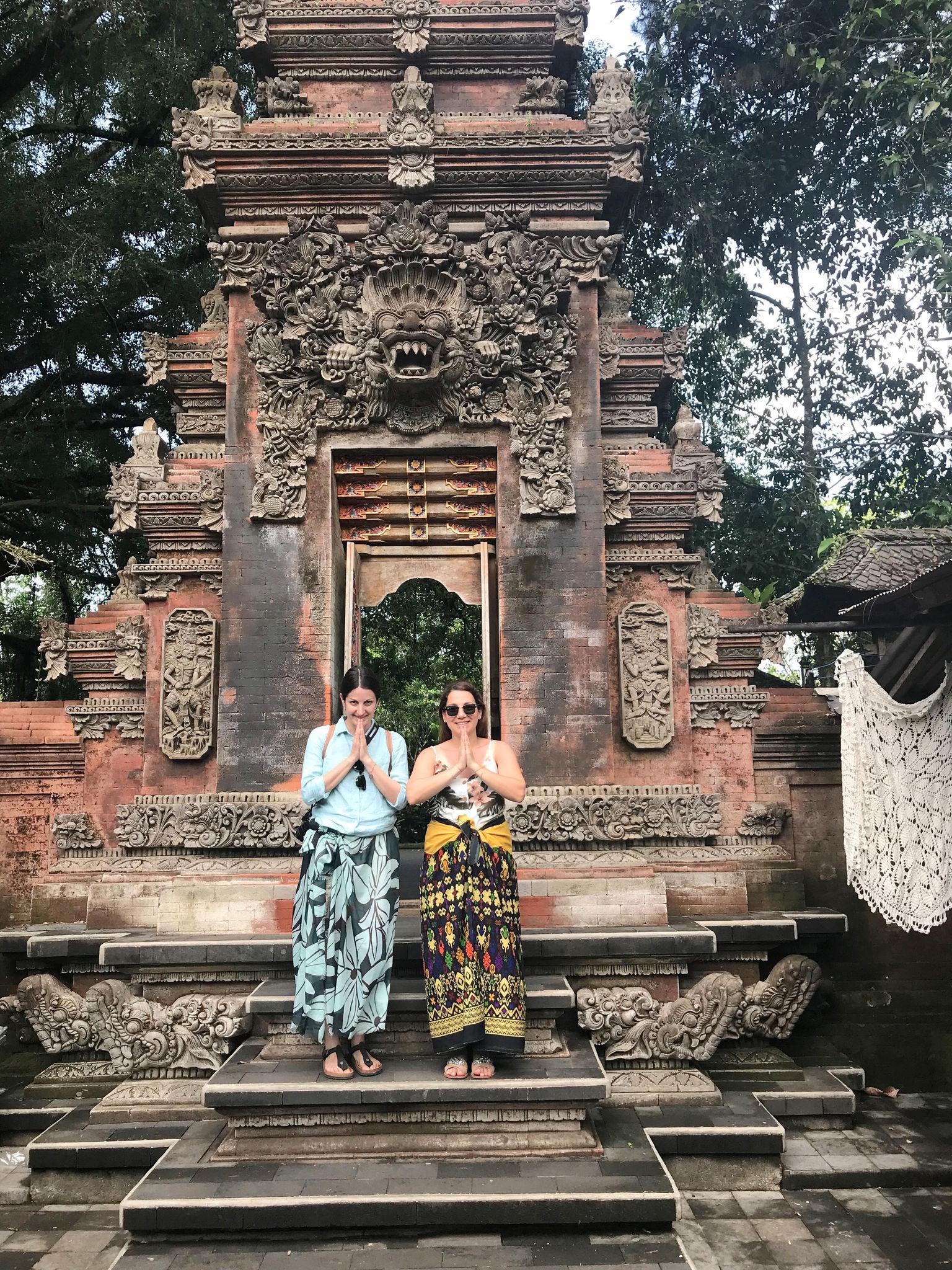 Ubud North Bali Where Culture Meets Gastronomy