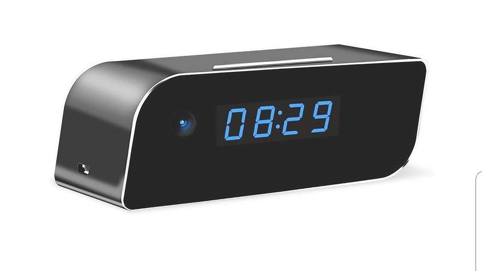 Security Camera Led Clock