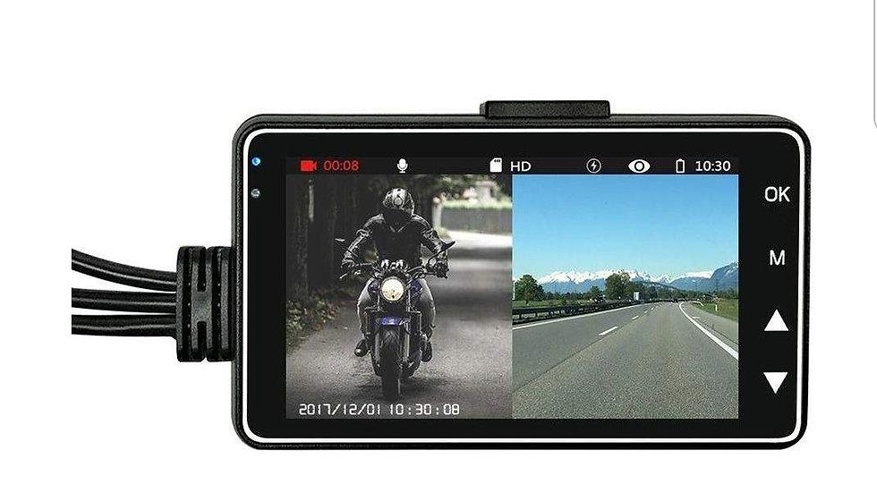 Motorcycle Dash Cam