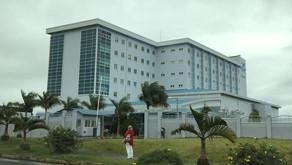 12 Year old treated at Wellkin Hospital