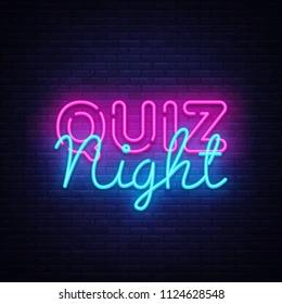 Quiz Night 2021