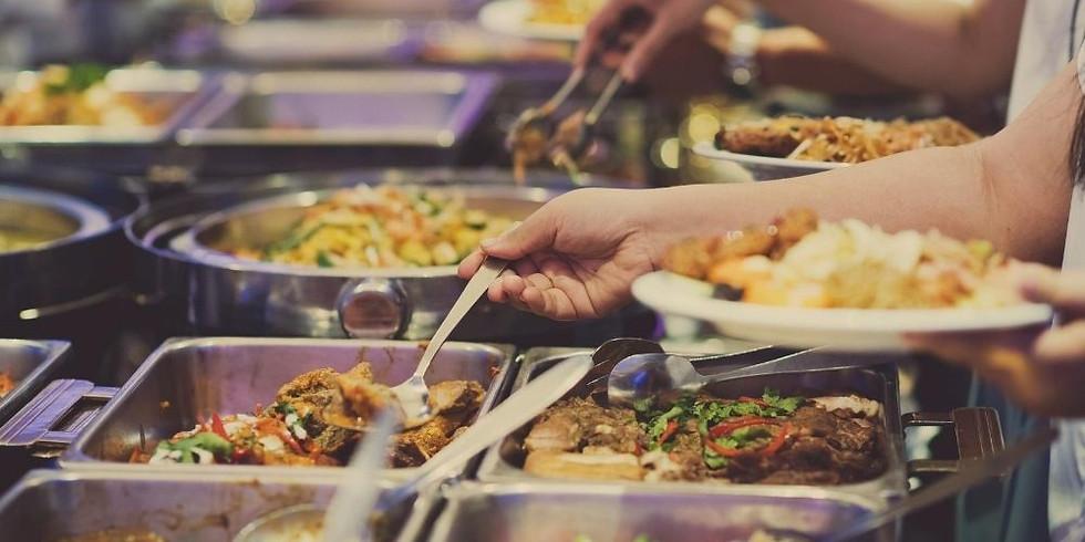 COMMSSA Food Fair