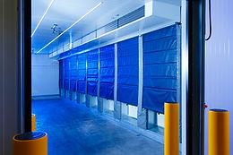Ripening room Interko MVDF-27-01-17-0165