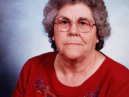 ANNIE RUTH BASS COOK