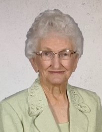 LAURA MAE HOWELL DYSON
