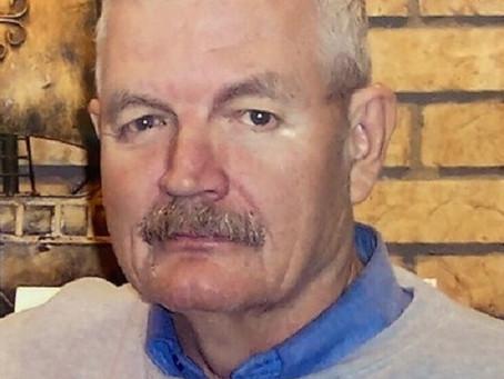 Jon Robert Moore