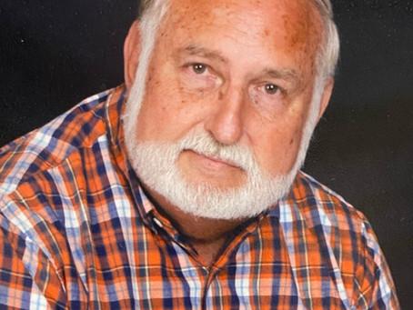 ALBERT MARTIN JOHNSON