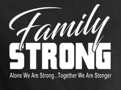 FAMILY REUNION Tees- 2021