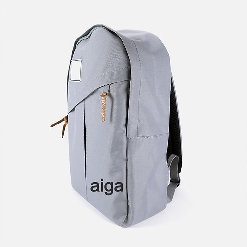 AIGA Backpack