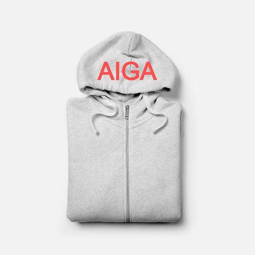AIGA Sweat Shirt