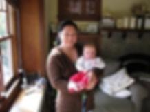 Doula Tracy Postpartum Solano Napa East Bay