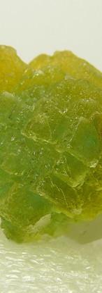 REF-24  Fluorite, quartz.  US $ 130