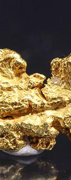 REF18  Oro nativo   SOLD