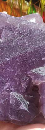 REF25  Fluorite (900€ + shipping cost)