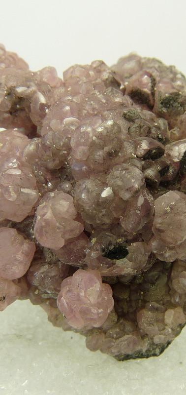 REF-07 Smithsonite, chalcocite.  SOLD