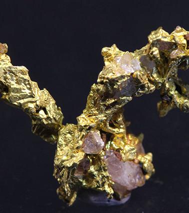REF01-  Oro nativo    SOLD