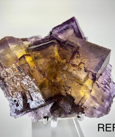 REF15 FLUORITE SOLD