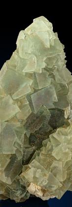 Ref18 Fluorite –  SOLD