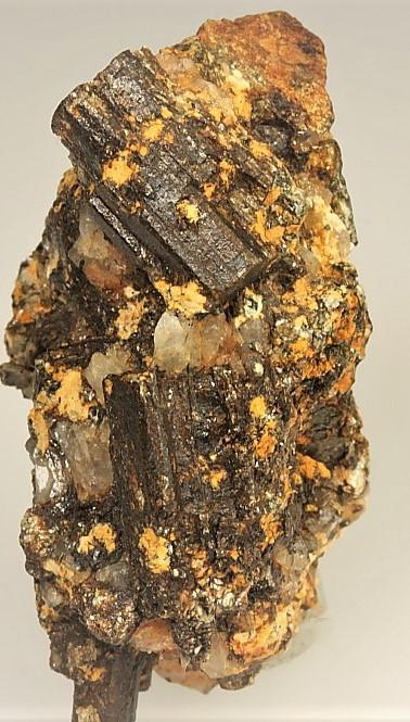 REF.01  Chlorite after Cordierite - SOLD