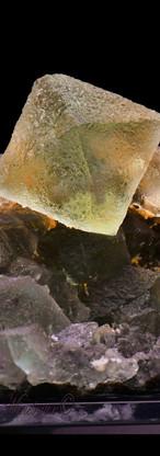 REF25   Fluorite   SOLD
