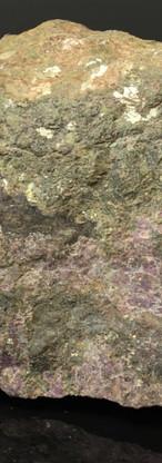 REF17  Alluaudite with Heterosite -  RESERVED