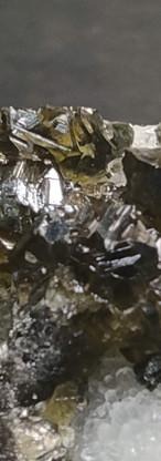 REF33 Chleophane on quartz -  150€