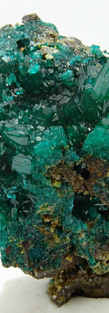 REF31  Dioptase  RESERVED