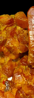 REF36 ORPIMENT and REALGAR-  75€