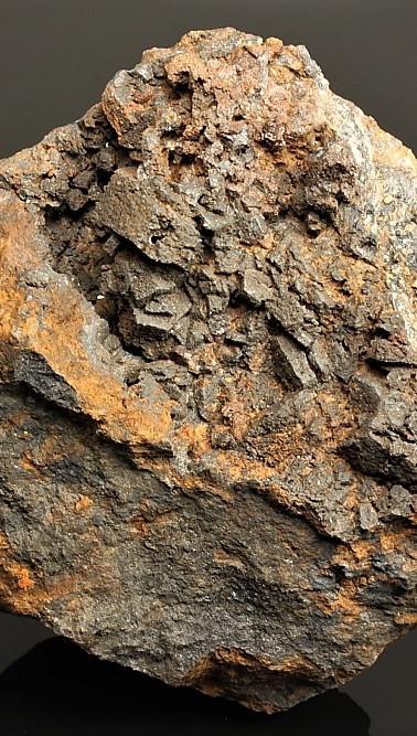 REF17-Goethite after Magnesite - €40