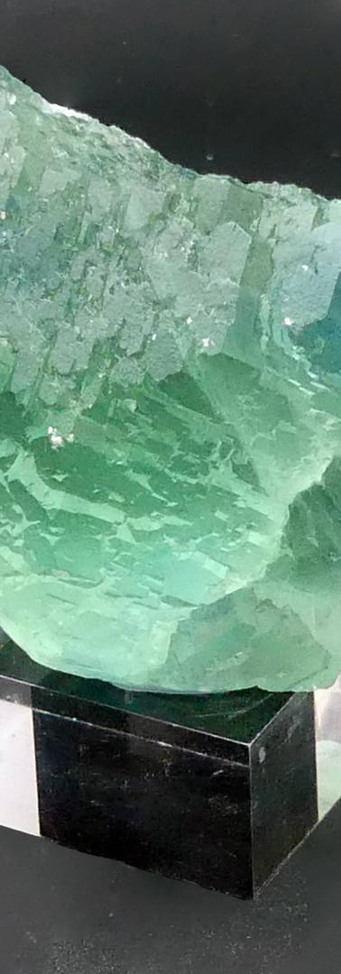 REF08  BLUE GREEN FLUORITE  95,00€