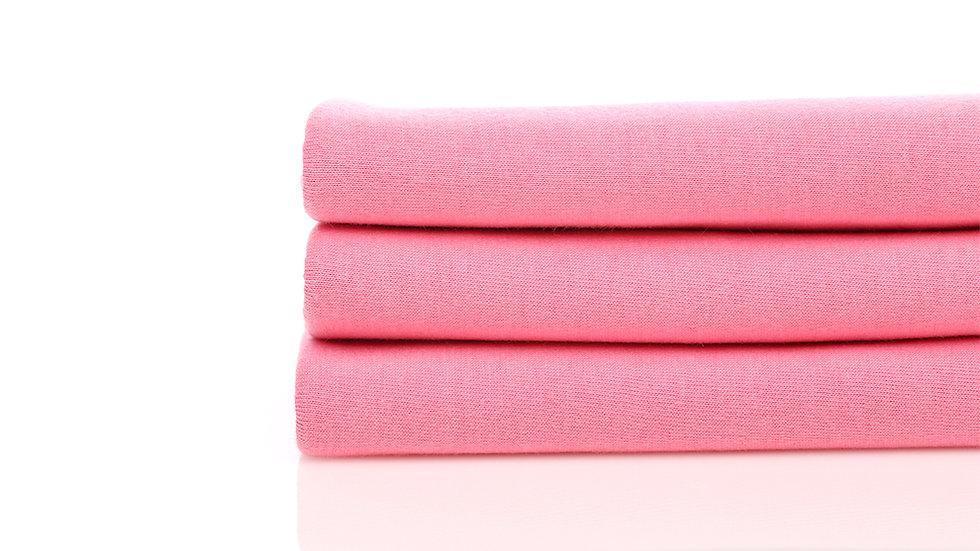 Cotton Combed 30s - BG Pink