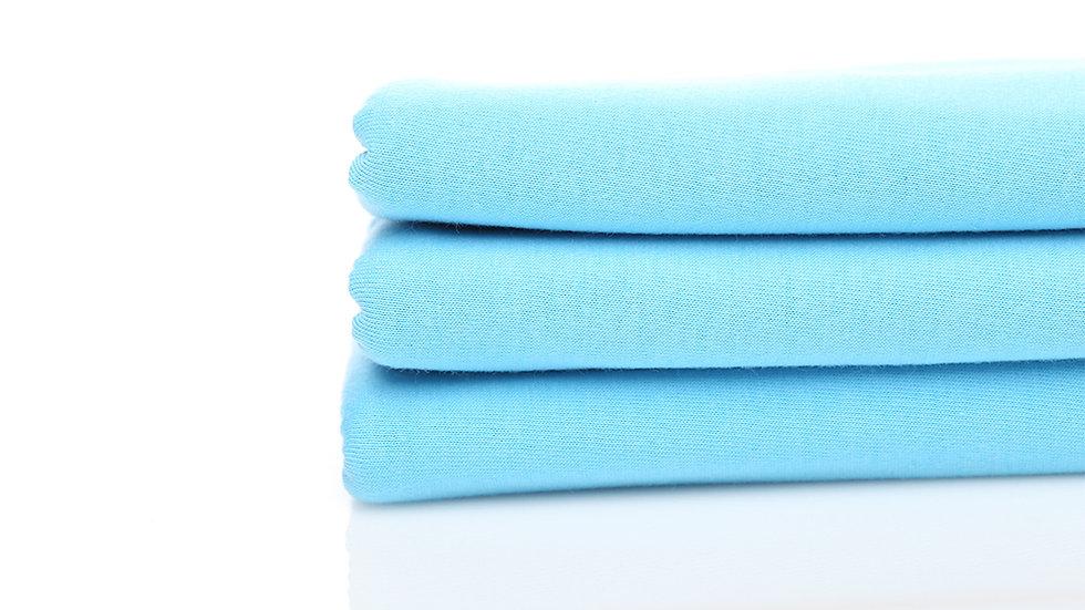 Cotton Combed 30s -Turkis Muda
