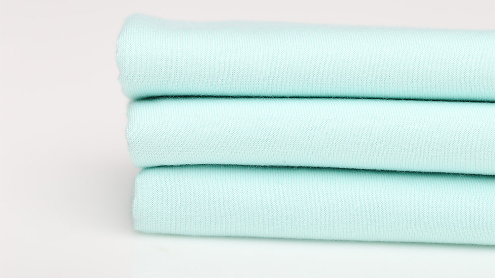 Cotton Combed 30s - Mint