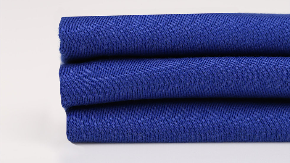 Cotton Combed 30s - Biru Benhur