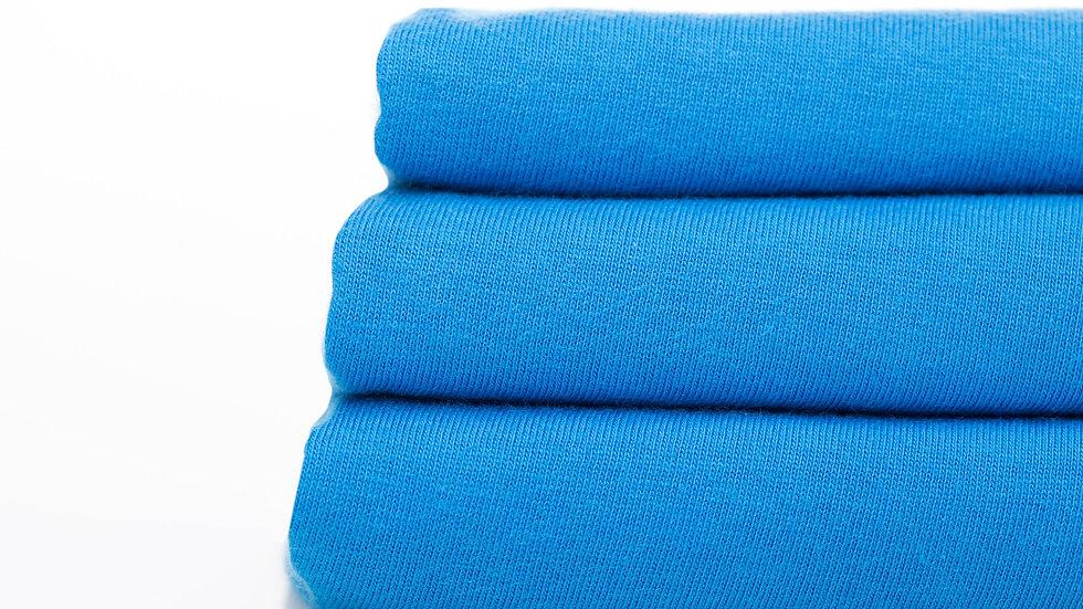 Cotton Combed 30s - Turkis Tua