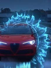 Alfa Romeo - New Sound of Joy