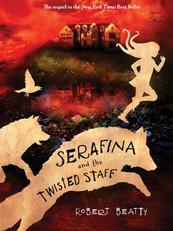 Serafina 2 - Trailer