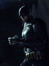 Playstation - Batman