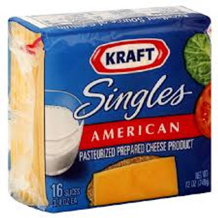 Cheese Singles