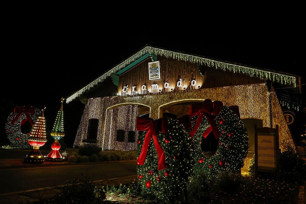 Natal Luz Gramado