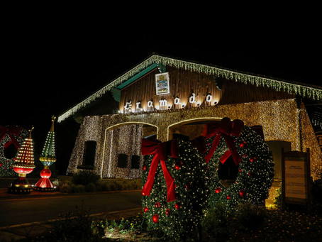 35º Natal Luz de Gramado