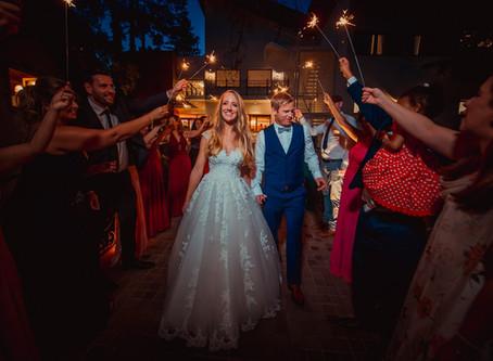 Casamento Mariana Staudt e Stephan Treuke