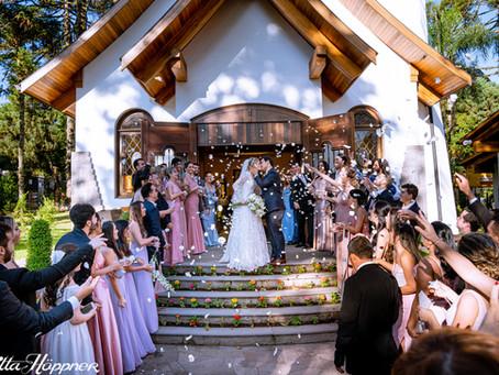 Casamento Ana Paula e Wagner