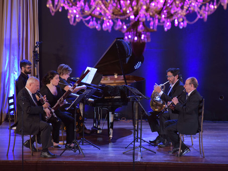 VI Gramado In Concert