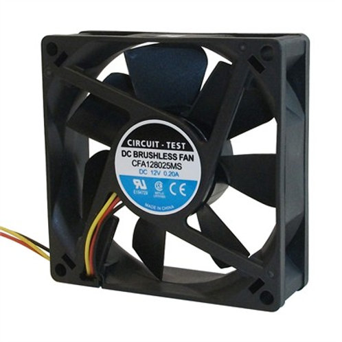 12V Fan CFA128025MS